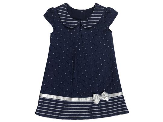 fcedf76c0 Liverpool   Vestido texturizado Fiorella para niña - promodescuentos.com