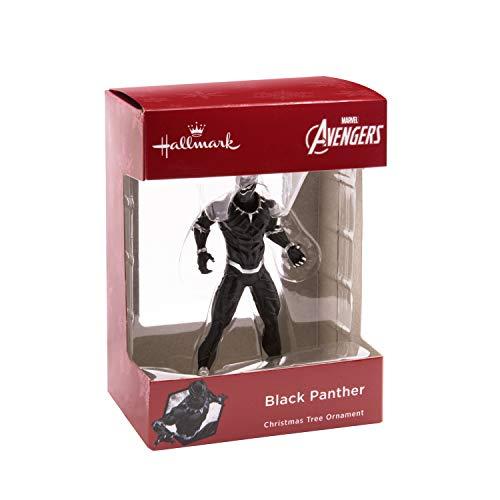 Amazon: Decoración navideña Black Panther Marvel Avengers