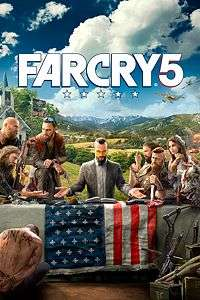 Microsoft Store: Farcry 5 para xbox one