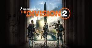 Microsoft store: The Division 2 Xbox One