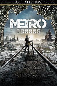 Microsoft store: Metro Exodus Gold Edition Xbox