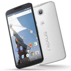Ebay Black Friday: Nexus 6 XT1103 32gb en $4705 pesos