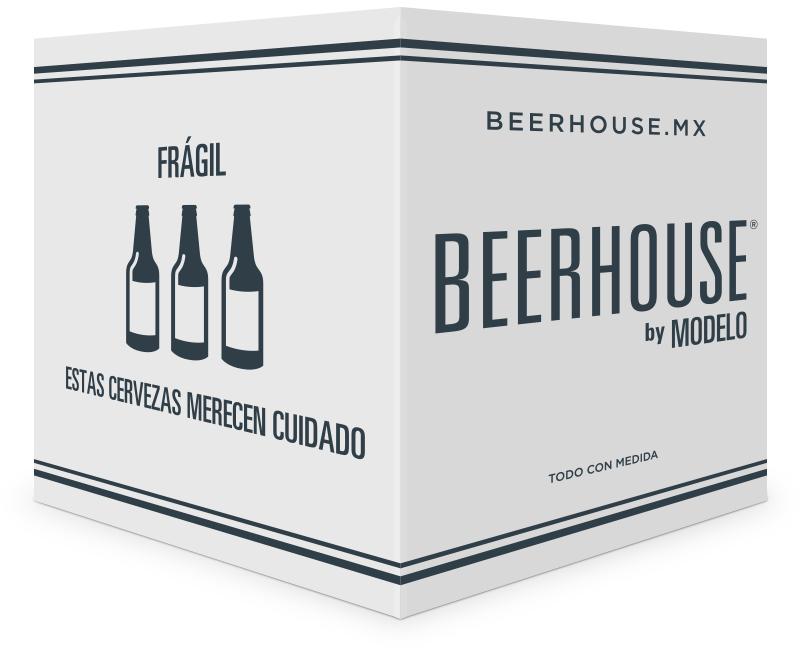 Beerhouse: nuevo cupón de 20% de descuento