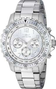 Amazon: Invicta 6620 II Collection - Reloj de hombre, en acero inoxidable