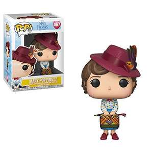 Amazon: Funko Pop Disney: Mary PoppinsMary con Bolso