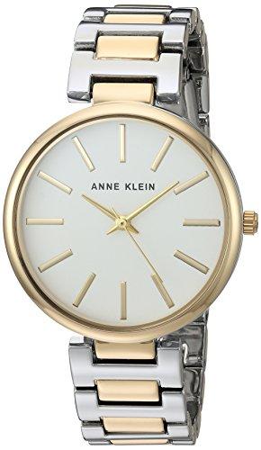 Amazon: Reloj Anne Klein Dama (PRIME)