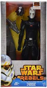 Amazon MX: Star Wars Figura Titan Rebels Inquisitor de 31cm.