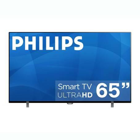 "Sam's Club: Smart TV Philips 65"" 4K UHD 65PFL5922/F8"