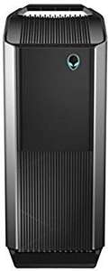 Amazon: Alienware  Desktop Aurora, Intel Core i7-8700, 16GB RAM, 2TB