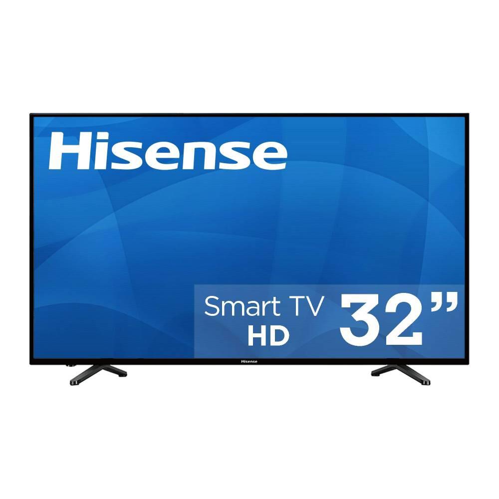 "Sam's Club: Smart TV Hisense 32"" HD"