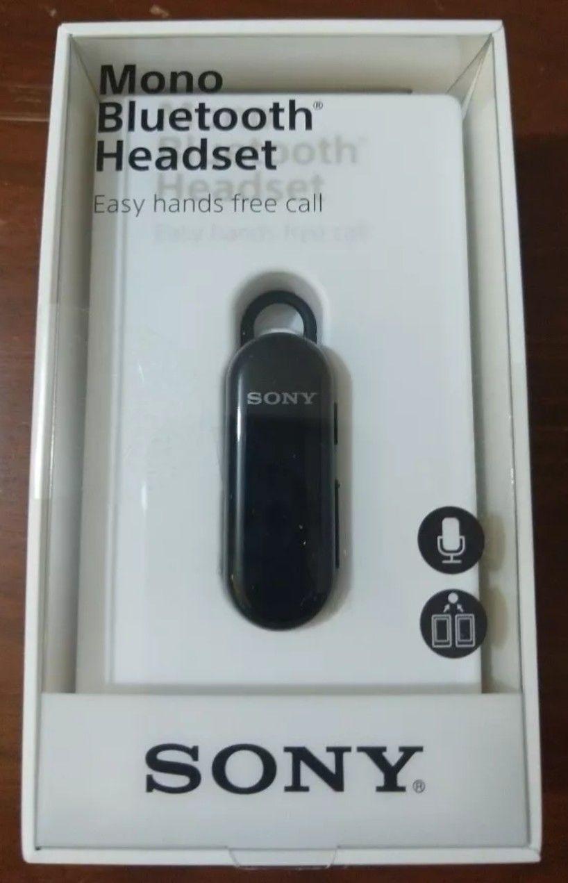 Walmart: Manos Libres SONY Bluetooth MBH22