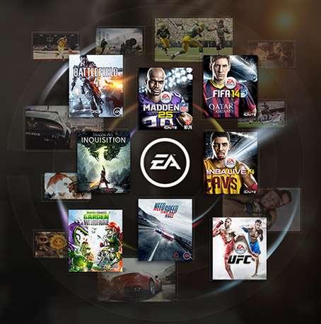 EA Access para Xbox One: $399 al año por juegos de Electronic Arts y descuentos