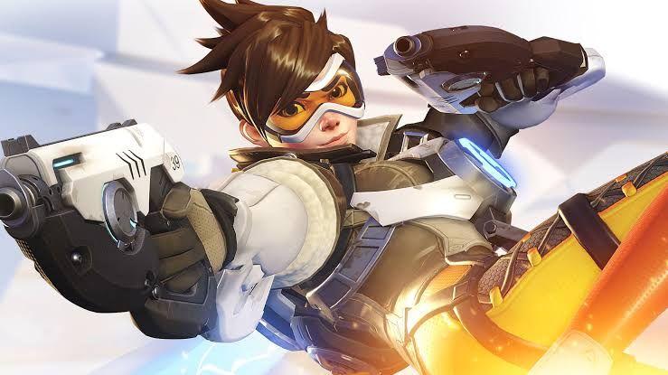 Overwatch: Días de juego gratis del 16 al 23 de abril en Xbox One