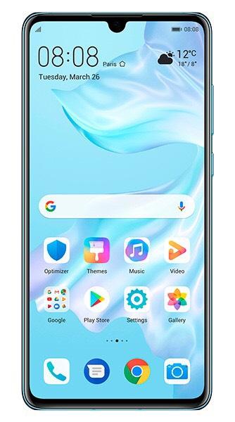 AT&T: Watch Huawei GT gratis en la compra de un P30
