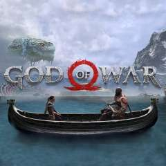Playstation Store: Tema dinámico y conjunto de avatares de God of War gratuitos
