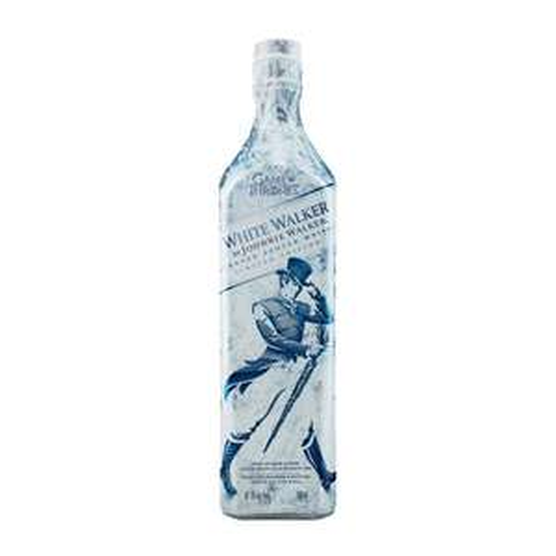 La Castellana en Mercado LIbre: Whisky Johnnie Walker Edición Esp. Game Of Thrones 700 Ml