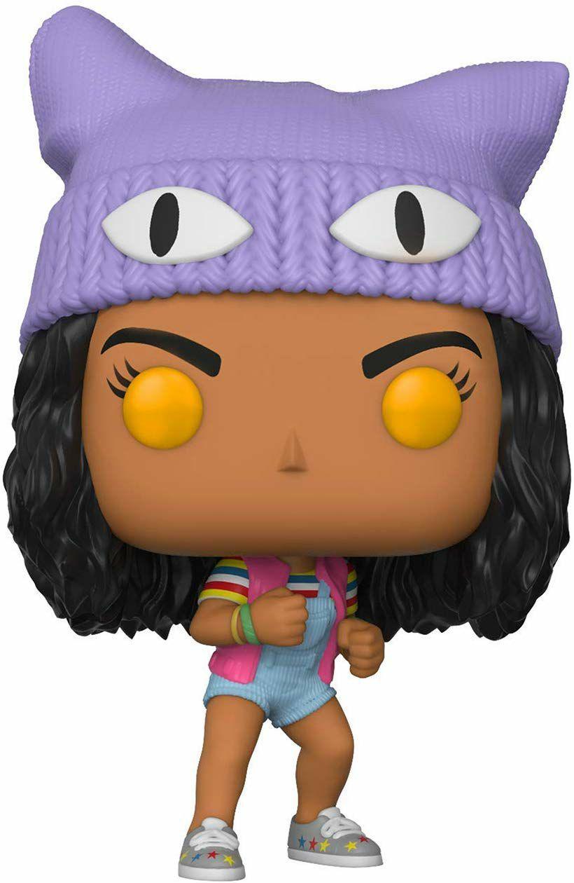 Amazon: Funko Pop Marvel: Runaways - Molly Collectible Figure, Multicolor