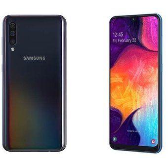 Linio: Samsung A50 64 gigas