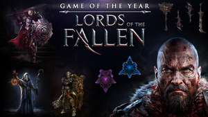 Nuuvem: Lords of the Fallen - GOTY PC-Steam