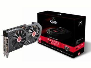 eBay: XFX Radeon RX 580 8GB