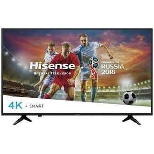 "Sam's Club: Smart TV Hisense 50"" 4k UHD"