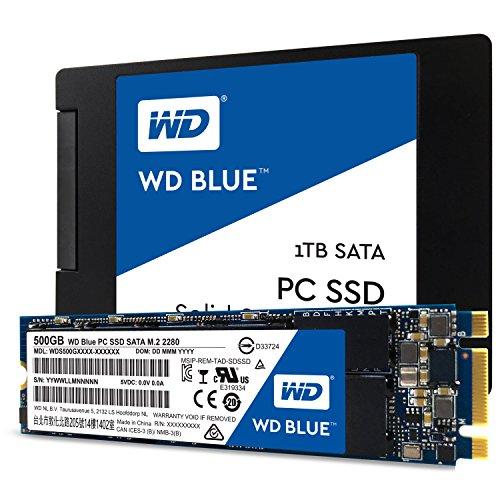 Amazon MX: WD 718037852928 Disco Duro Solido (SSD), 250 GB, Interfaz M.2 2280