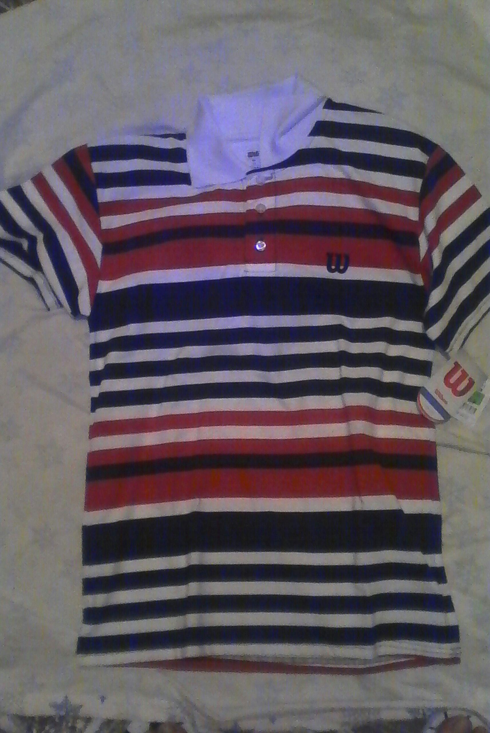 Walmart: Camisa Wilson tipo polo