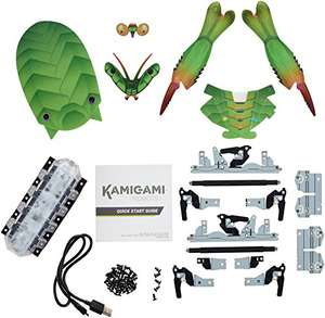 Amazon MX: Kamigami Mantix Robot (Vendido por Amazon USA)