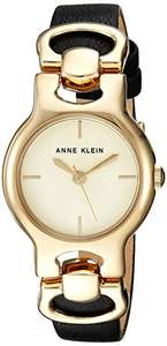 Amazon: Oferta Relampago en Reloj Anne Klein
