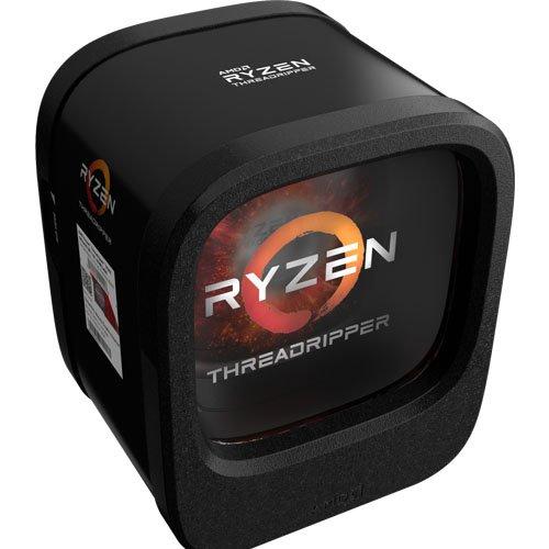 Amazon: Procesador AMD TR4 1920x