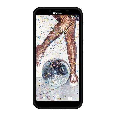 Sam's Club: Smartphone Hisense F23 Plus Negro AT&T