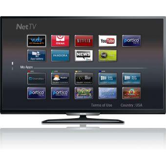 Linio: Pantalla Philips LED Smart TV Full HD 55'' a $8,999