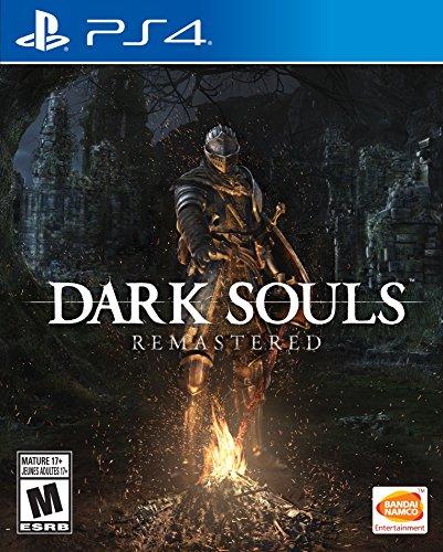 Amazon MX: Dark Souls Remastered para PS4 (Vendido por Amazon USA)