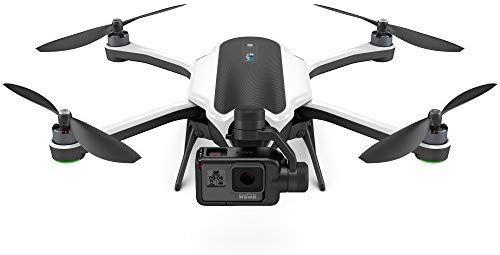 Amazon: Dron GoPro Karma y HERO6 Black