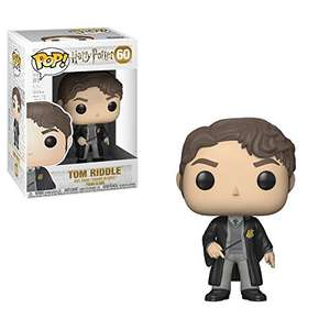 AMAZON:Funko Figura Coleccionable Pop Tom Riddle Harry Potte