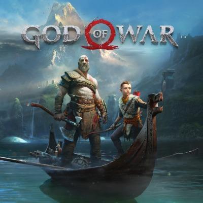 Playstation Store: God of War para PS4
