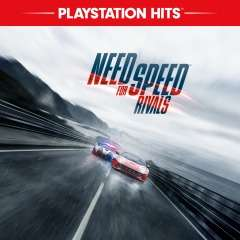 Playstation Store: Need For Speed Rival (con Plus)