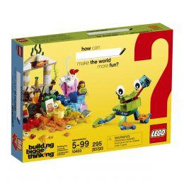 SEARS - LEGO 60 aniversario $119 y $199