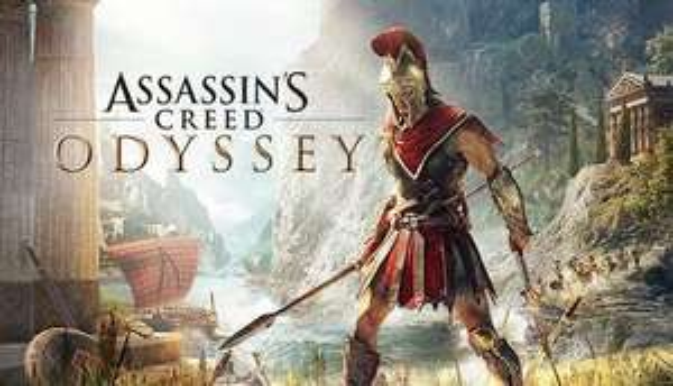 Nuveem: Assassin's Creed Odyssey (Uplay)