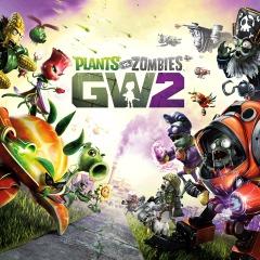 PSN: Plants vs Zombies - Garden Warfare 2 en PStore