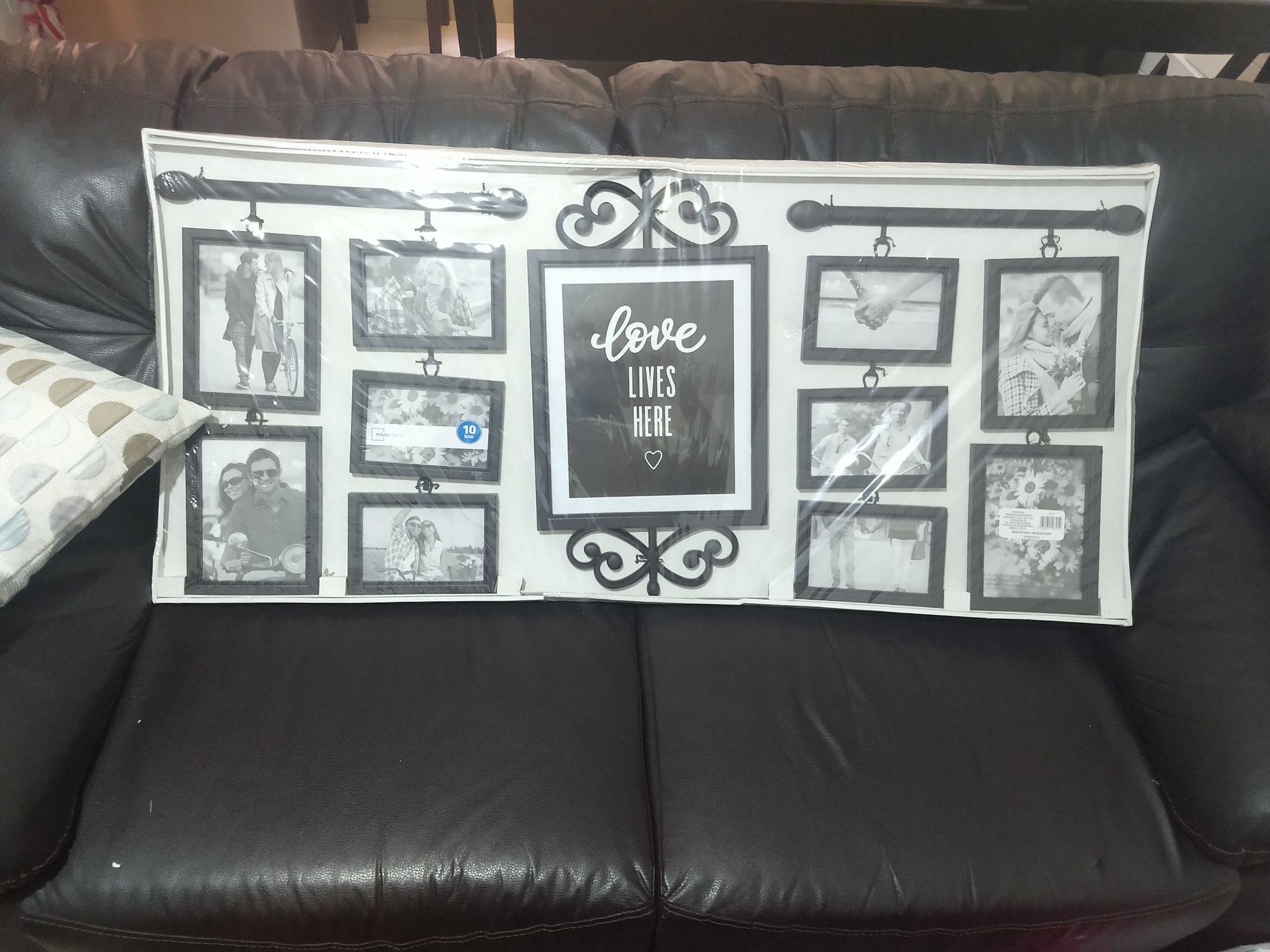 Walmart: Collage love 13 piezas en 20.01