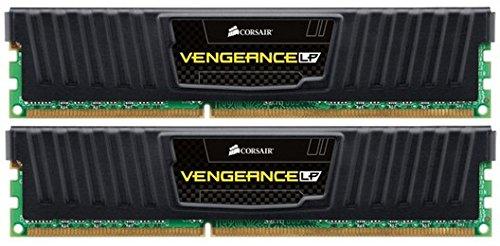 Amazon: Corsair Vengeance 8GB (2x4GB) DDR3 1600 MHz (PC3 12800)