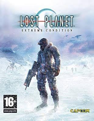 Microsoft Store: Trilogía Lost Planet
