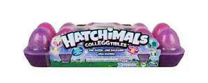 Walmart: 12 huevitos hatchimals