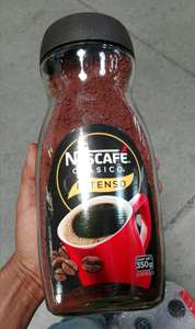 Sam's Club: Nescafe clasico intenso 350 g. $61.38