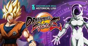 IndieGala: Dragon Ball FighterZ