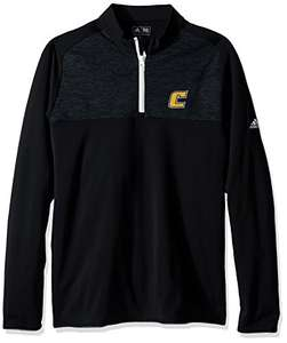 Amazon: Sudadera Adidas NCAA para Hombre Logo Climawarm (chico)