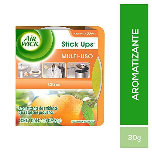 Amazon: Air Wick Stick Ups, Citrus, 30g