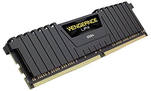 Amazon: Corsair Vengeance LPX 8GB DDR4 3000MHz
