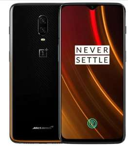 Gearbest: ONE plus 6T McLaren 10 Gb RAM 256 Gb android 9 Octacore 2.85Ghz 20 Mpx
